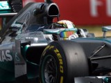 Can Mercedes control their drivers?