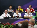 Honda's F1 rivals happy to see 2016 gains