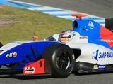 SMP Racing Money to be Invested in Williams Car Developments – Samorukov