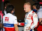 Haas trying to resolve why Mazepin has burning feet