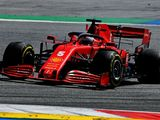 Ferrari wants to keep calm after race-ending clash