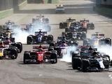 Daniel Ricciardo wins chaotic and drama-filled Azerbaijan GP as Lance Stroll finishes third