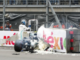 Mercedes confirm Bottas' condition after big Mexico crash