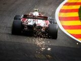 Vasseur Would Prefer Experienced Hand over Rookie at Alfa Romeo for 2022 Season