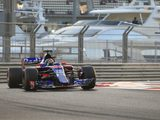 Fourth possible for Toro Rosso in 2018 says Team Principal Tost
