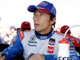 Sato signs up for Formula E opener