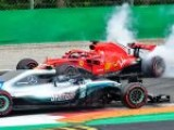 Vettel, Ferrari accused of 'own goal'