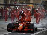 Raikkonen questions F1 pit stop procedure after Bahrain accident