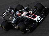 Haas to trial new CI brake discs at Sepang