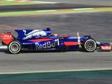 Toro Rosso's Key expecting close midfield battle in 2017