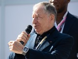 Podcast: Exclusive interview with FIA president Jean Todt