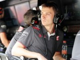Deletraz Prepares for Haas F1 Test in Brazil