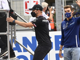 """Russell and Bottas have """"great options"""" outside Mercedes - Wolff"""