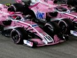 'Perez-Ocon crash unacceptable'