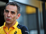 Abiteboul leaves Renault