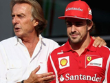 What Di Montezemolo really said about Alonso