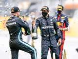 'Fans don't want to see Mercedes dominance'