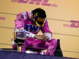Stroll urges Red Bull to sign Perez, 'deserves it'