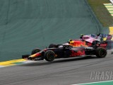 Ocon, Verstappen to see stewards over confrontation