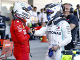 Vettel used 'key' advantage to stop faster Hamilton