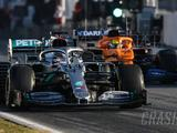 McLaren able to alter chassis to fit Mercedes power unit in 2021