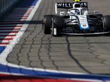 Williams will not sacrifice 2021 in quest for return to the top