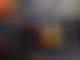 Verstappen explains Red Bull's opposite F1 tyre strategy to Mercedes
