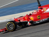 Ferrari focused on fine tuning for final test