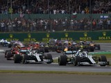 Saved British Grand Prix tops Formula 1 fan turnout in 2019