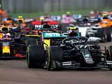 F1 changes Imola qualifying time for Prince Philip funeral