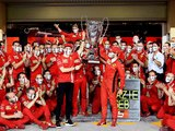 Pit Chat: Ferrari win some silverware after all…