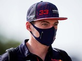 Verstappen feeling positive about 'predictable' RB12B