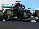 Hamilton getting to grips with 'massive challenge'