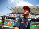 Ricciardo wants return to V8s
