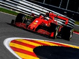 "Ferrari F1 team ""in the middle of a storm"" but not in ""crisis"" - Binotto"
