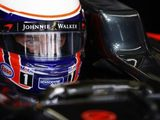 "Jenson Button: ""It's going to be a hugely emotional weekend"""