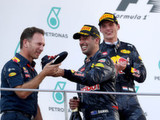 Renault biggest factor in Red Bull improvement