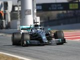 "Bottas: Mercedes has used their time in Barcelona ""efficiently"""