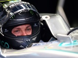 Chinese Grand Prix - Free practice results (1)