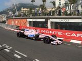 "Esteban Ocon: ""We were just missing the luck today"""