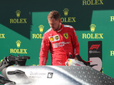 Vettel unimpressed with 'disrespectful' media