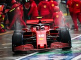 Leclerc set to drop to P14 after grid penalty