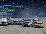 DTM a Rival for Formula One?