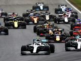 F1, government talks ongoing over 'biosphere' plans
