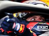 Max Verstappen 'trying too much' on Hard tyre before crash
