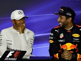 Mercedes to play waiting game with Ricciardo