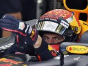 Max Verstappen Quickest in FP3