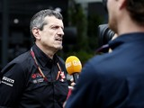 "Team disagreement on cancellation ""normal"" - Haas boss Steiner"