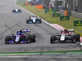 Chinese GP recovery satisfies 'worst driver of Saturday' Albon