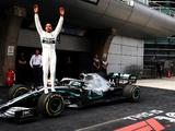 Mercedes surprised by straightforward Chinese GP victory